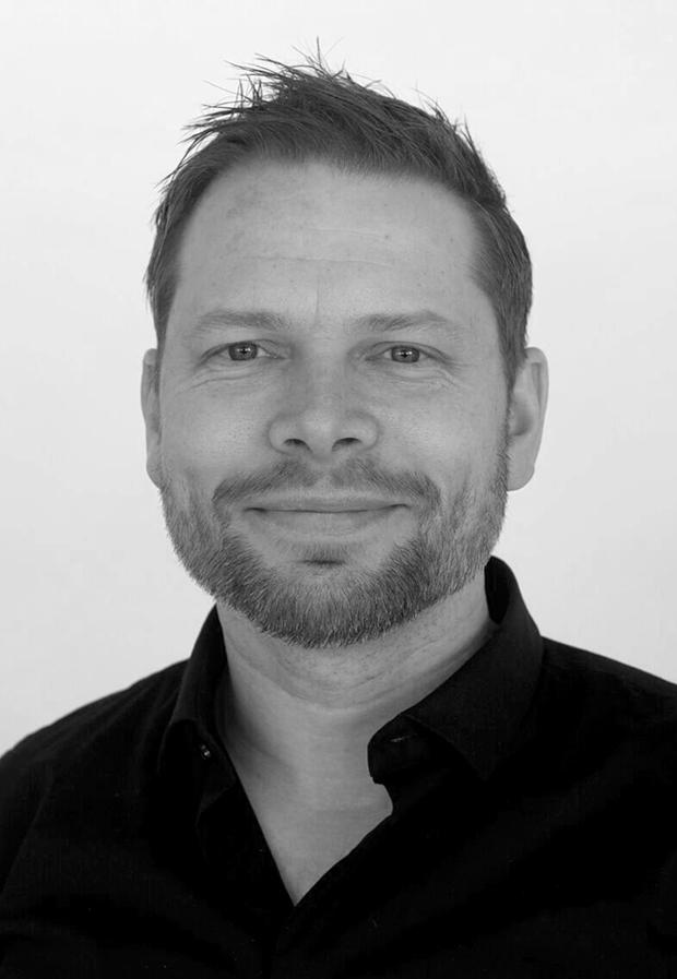 Frode Lindvik