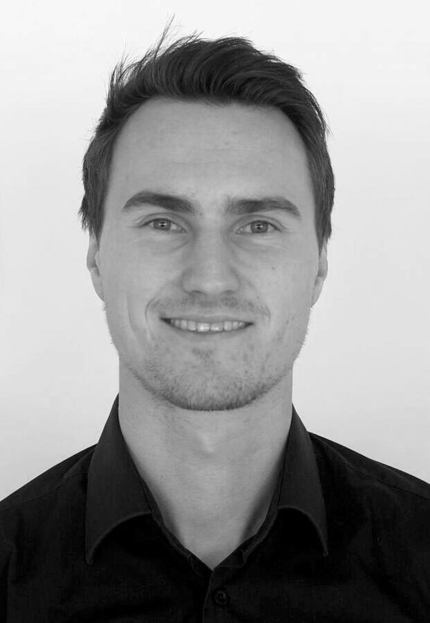 Vetle Andre Krohn-Olsen Ottersen